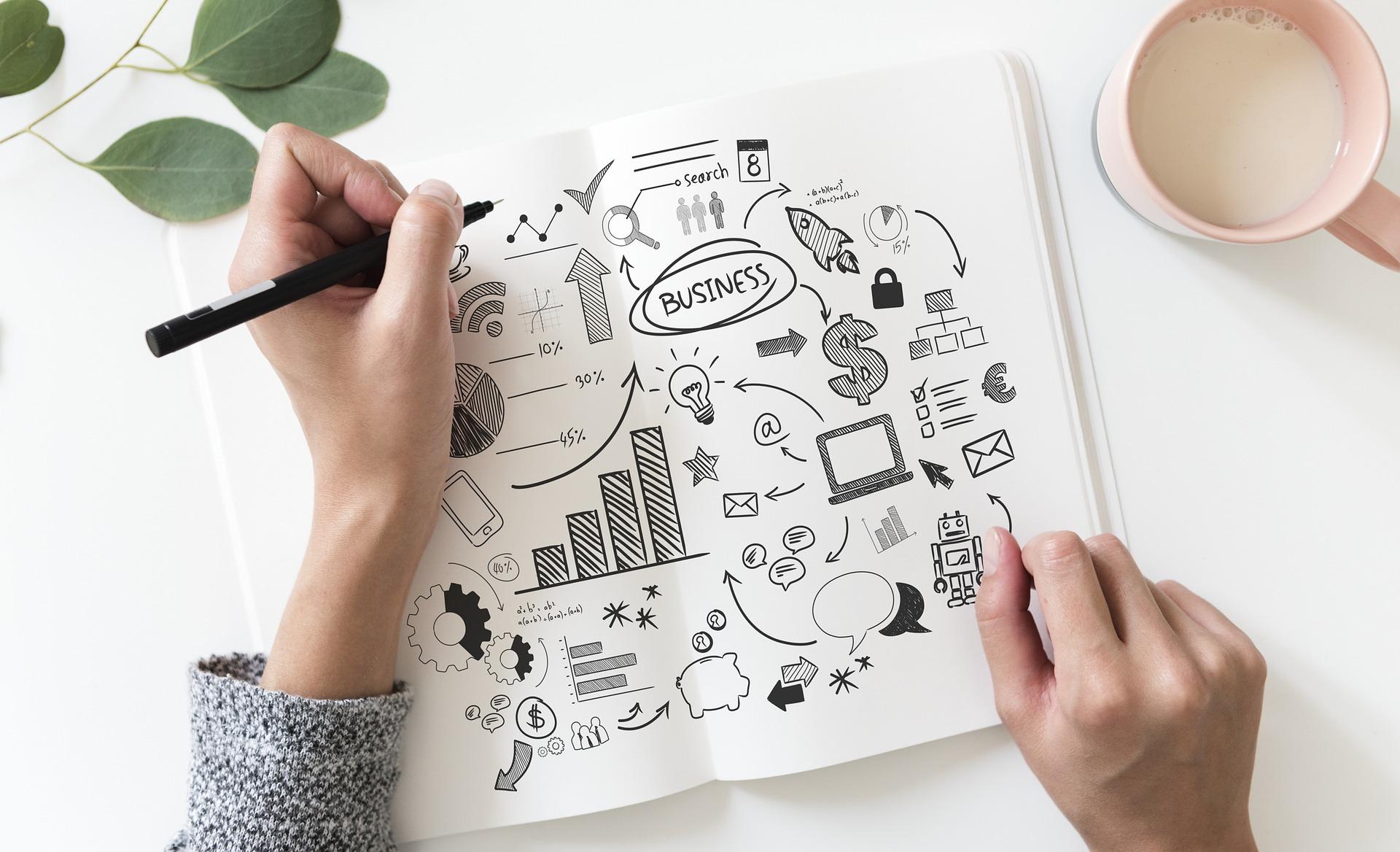 EXLIBRA - Общество с ограниченной ответственностью или индивидуальная предпринимательская деятельность – что является более выгодным?